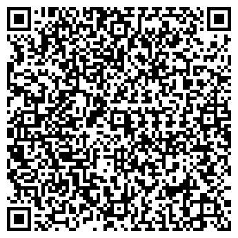 QR-код с контактной информацией организации ПРОМЭКСПО, ООО