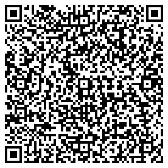 QR-код с контактной информацией организации СИБМЕТАВТО, ЗАО