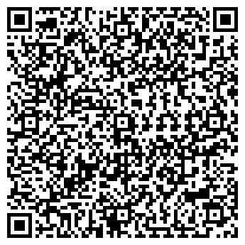 QR-код с контактной информацией организации СИБРУДА, ОАО