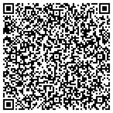 QR-код с контактной информацией организации ООО ЕВРАЗХОЛДИНГ, ТОРГОВЫЙ ДОМ