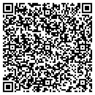 QR-код с контактной информацией организации ООО ЖДС