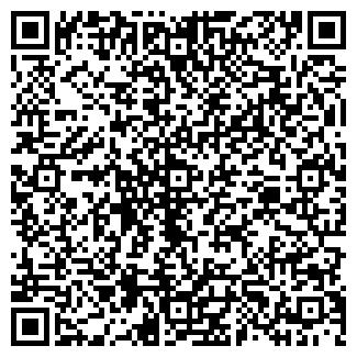 QR-код с контактной информацией организации ЛАДЬЯ, ООО