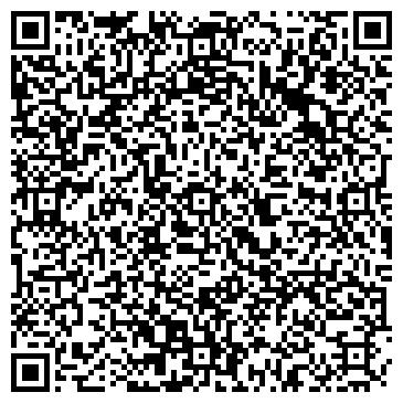 QR-код с контактной информацией организации ООО «Кузнецкий домофон»