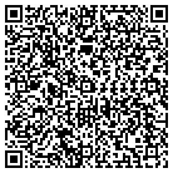 QR-код с контактной информацией организации ООО ПСК-РЕЗЕРВ