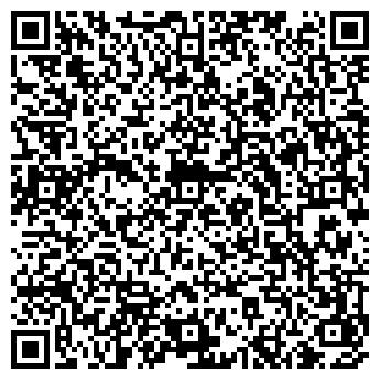 QR-код с контактной информацией организации БААЛ МЕТАЛЛОПРОКАТ