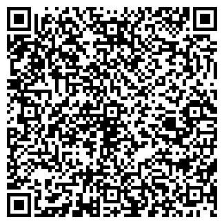 QR-код с контактной информацией организации ВИГЛС