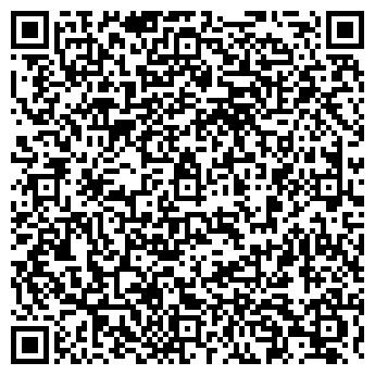 QR-код с контактной информацией организации ООО ЕВРАЗМЕТАЛЛ-СИБИРЬ