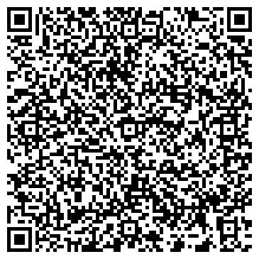 QR-код с контактной информацией организации ООО КОММЕРЧЕСКИЙ ЦЕНТР КМК