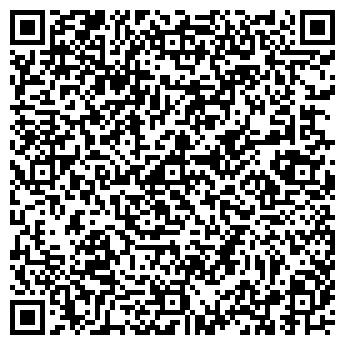 QR-код с контактной информацией организации ООО МЕТАЛЛ РЕСУРС