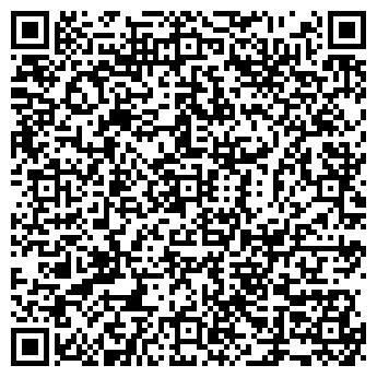 QR-код с контактной информацией организации ОАО МЕТАЛЛ-СЕРВИС