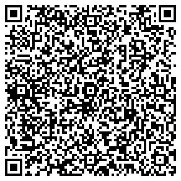 QR-код с контактной информацией организации НОВОКУЗНЕЦКИЙ МЕТАЛЛУРГИЧЕСКИЙ КОМБИНАТ
