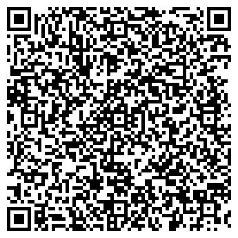 QR-код с контактной информацией организации ООО ПРОМСЕРВИСТРАНС