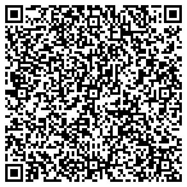 QR-код с контактной информацией организации ООО СИБИРСКИЙ МЕТАЛЛУРГИЧЕСКИЙ ХОЛДИНГ