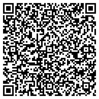 QR-код с контактной информацией организации ООО ТЕХНОСНАБ