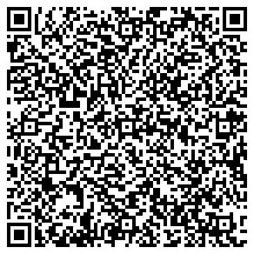 QR-код с контактной информацией организации САМУР ХУДОЖЕСТВЕННАЯ КОВКА