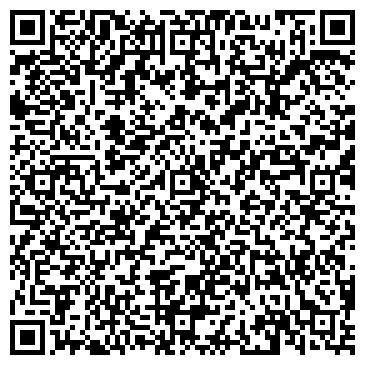 QR-код с контактной информацией организации РЕАКТИВ ТОРГОВЫЙ ДОМ