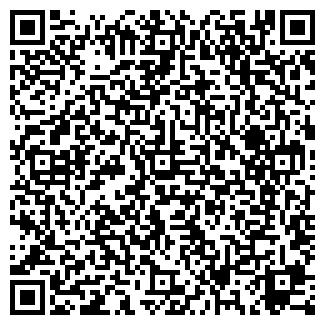 QR-код с контактной информацией организации САЯН