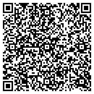 QR-код с контактной информацией организации БУМ И К