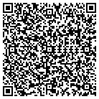 QR-код с контактной информацией организации ЗНАМЯ ФАБРИКА