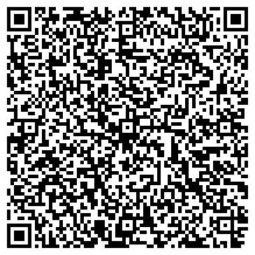 QR-код с контактной информацией организации ГУТА-ТЕКСТИЛЬ-СИБИРЬ ЗАО ФИЛИАЛ
