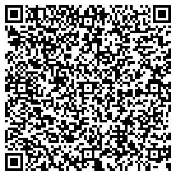 QR-код с контактной информацией организации ИВАНОВСКИЕ ТКАНИ, ООО