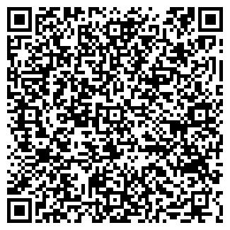 QR-код с контактной информацией организации ООО ЛОГОСИБ