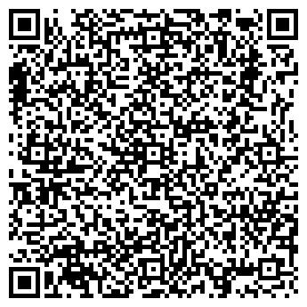 QR-код с контактной информацией организации СИБИРЬРЕСУРСТРАНС