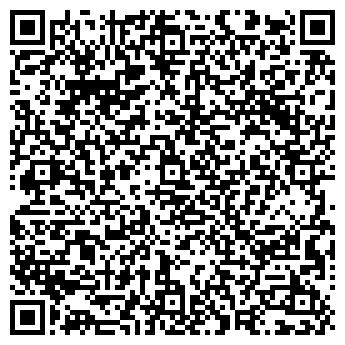 QR-код с контактной информацией организации ЗАО СИБНЕФТЕСБЫТ