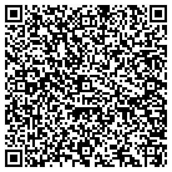 QR-код с контактной информацией организации КУЗНЕЦКСТЕКЛО