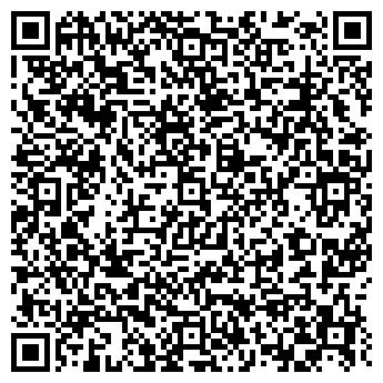 QR-код с контактной информацией организации СИБИРЬПОЛИПРОПАК
