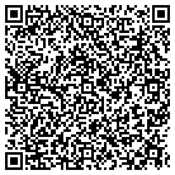 QR-код с контактной информацией организации ТОРГОБОРУДОВАНИЕ