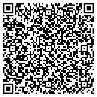 QR-код с контактной информацией организации ФИНПРОМ, ООО