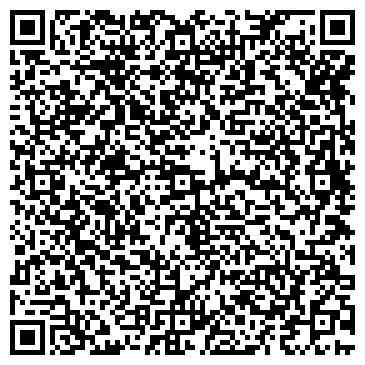 QR-код с контактной информацией организации РОБИНЗОН ТОВАРЫ ДЛЯ ТУРИЗМА И РЫБАЛКИ