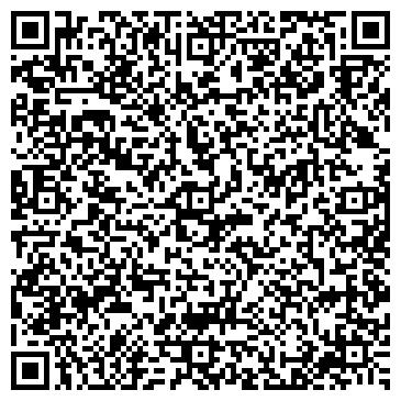 QR-код с контактной информацией организации ВСЕ ДЛЯ ДАЧИ СЕТЬ МАГАЗИНОВ