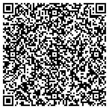 QR-код с контактной информацией организации ООО «БВК мебель»