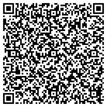 QR-код с контактной информацией организации ООО ПРЕСТИЖ-МЕБЕЛЬ