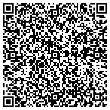 QR-код с контактной информацией организации ГАРМОНИЯ САЛОН-ИНТЕРЬЕР
