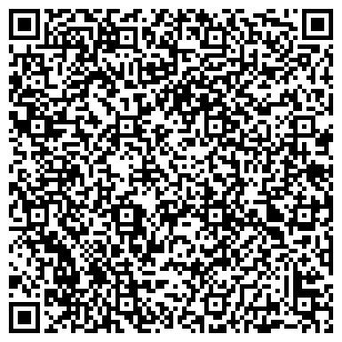 QR-код с контактной информацией организации УБРАНСТВО САЛОН ТЕКСТИЛЬНОГО ОФОРМЛЕНИЯ ИНТЕРЬЕРА