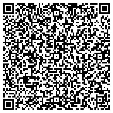 """QR-код с контактной информацией организации """"Кузбасс-посуда"""""""