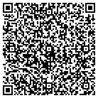 QR-код с контактной информацией организации ФАРФОР ООО ФИЛИАЛ