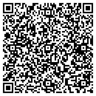 QR-код с контактной информацией организации ООО НОВОХИМ