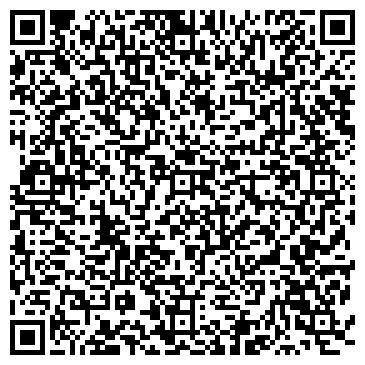 QR-код с контактной информацией организации ЕВРОПЕЙСКИЕ ЛЕСТНИЦЫ
