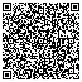 QR-код с контактной информацией организации ООО БЕОР