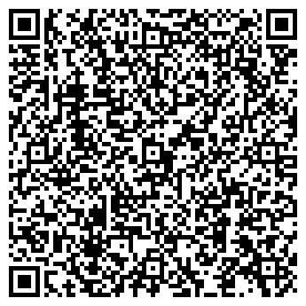 QR-код с контактной информацией организации КУЗНЕЦКИЙ ИНСТРУМЕНТ