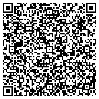 QR-код с контактной информацией организации ООО ЭЛЕКТРОИНСТРУМЕНТ