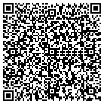 QR-код с контактной информацией организации ИНСТРУМЕНТ ТД