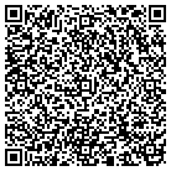 QR-код с контактной информацией организации ЛЕВША СЕТЬ МАГАЗИНОВ
