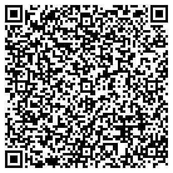 QR-код с контактной информацией организации ООО ПРАКТИК-НОВОКУЗНЕЦК