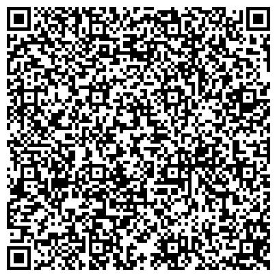 QR-код с контактной информацией организации ИНСИ, ПРОИЗВОДСТВЕННО-СТРОИТЕЛЬНАЯ КОМПАНИЯ. НОВОКУЗНЕЦКОЕ ПРЕДСТАВИТЕЛЬСТВО
