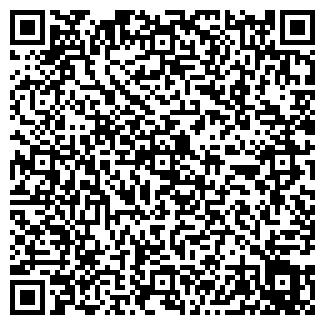 QR-код с контактной информацией организации ООО КОВА